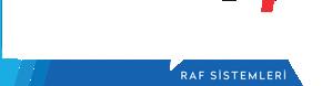 Depo Raf Firmaları Somçelik Depo Raf Şirketi